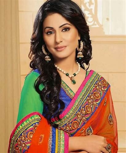 Hina Khan Stars
