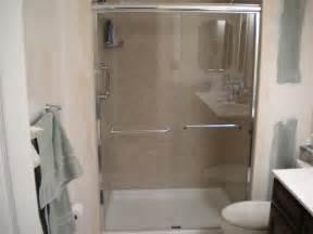 Bathroom Shower Stalls Ideas Home Depot Shower Doors Bathroom Frameless Shower Stalls Shower Stalls Design For Bathroom Decor