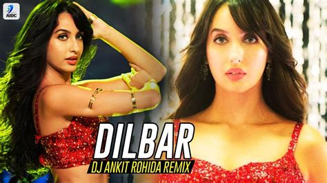 Dilbar Dilbar (remix)