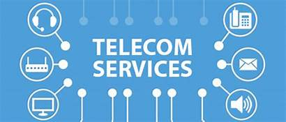 Telecom Services Service