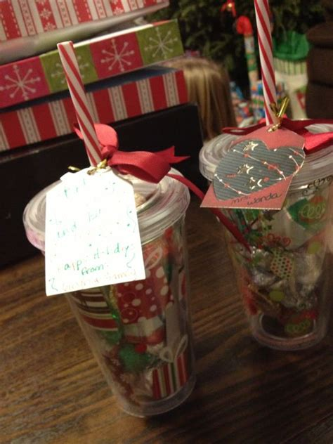 preschool teacher gifts for christmas gifts pinterest