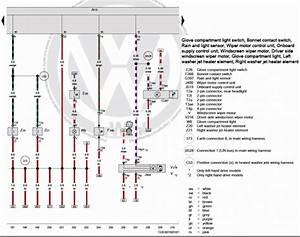 Golf Mk5 Wiring Diagram