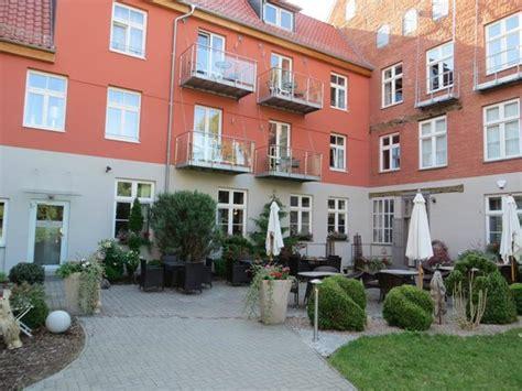 Haus Wullfcrona (stralsund, Tyskland)  Omdömen Och