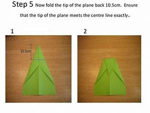 Practical Lesson Design Aero Plane