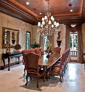 everyday fancy spring dinner parties the tony brewer With formal dining room decor ideas