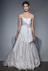 bridal fashion trend geometric wedding gowns arabia With geometric wedding dress