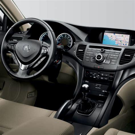 acura tsx interior accessories bernardi parts