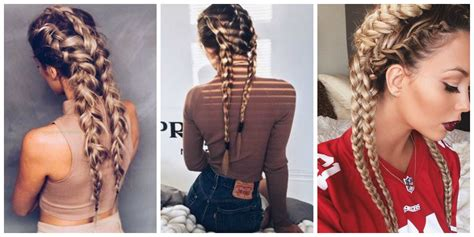 Hair Looks by Boxer Braids The Hairstyle That S Taking The