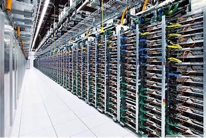 Datacenter Google Wallpapers Mobile