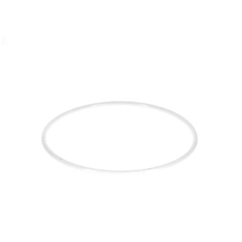 carcasse d abat jour cercle nu 216 30 cm fil cuivr 233 le