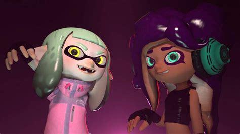 Sfm Pearl And Marina Splatoon Amino