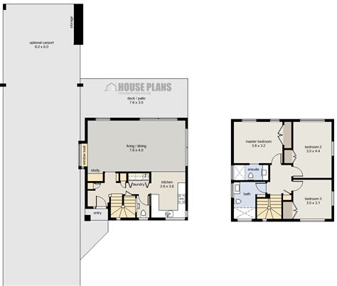 Great Kitchen Ideas - cube eco house plans zealand ltd
