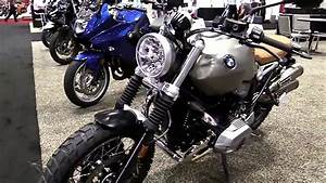 Bmw Nine T Scrambler : 2018 bmw r nine t scrambler exclusive features edition first impression walkaround hd youtube ~ Medecine-chirurgie-esthetiques.com Avis de Voitures