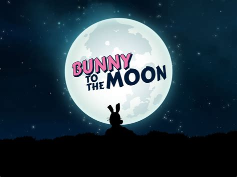 Bunny To The Moon Android Androidtab Game Indie Db