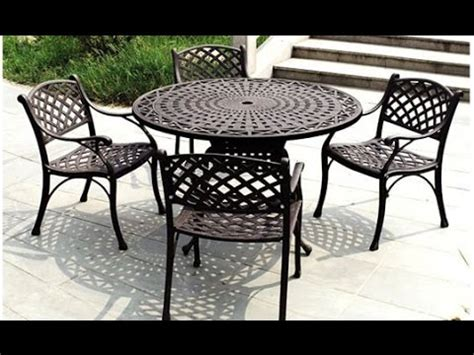 Iron Patio Furnitureiron Outdoor Furniture Australia