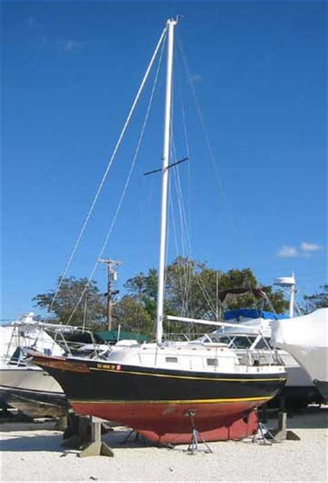 bayfield  sailboat  sale