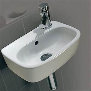 Petit Lave Main Wc : charmant duravit salle de bain 10 lave main petit ~ Dailycaller-alerts.com Idées de Décoration