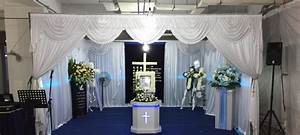 Christian Funeral Package Singapore - Affordable Packages