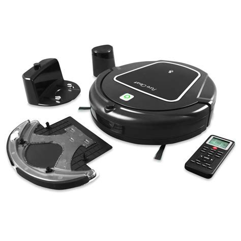 Pure Clean   PUCRC65   Home and Office   Robot Vacuum Cleaners