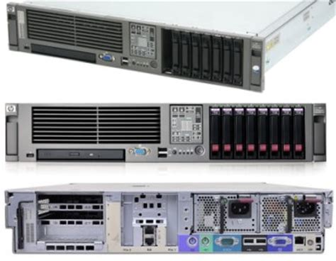 proliant dl380 g5 drivers download