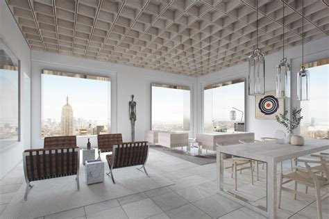 home floor plan designer 432 park avenue bates masi architects award winning