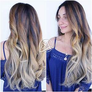 Do it yourself balayage huge transition from quot do it yourself do it yourself balayage huge transition from quot do it yourself ombre quot to solutioingenieria Gallery