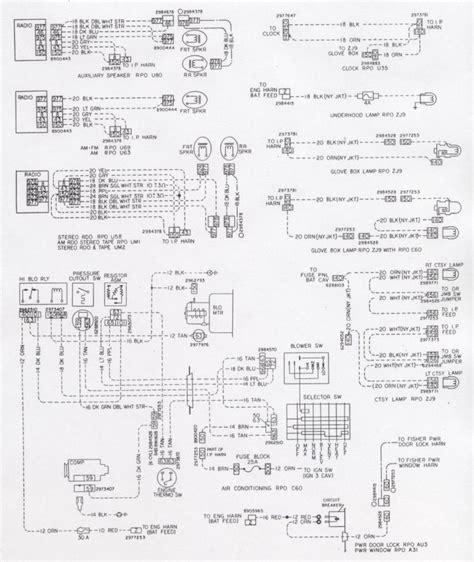 73 Chevy C10 Wire Diagram by 57 Chevy Truck Wire Diagram Wiring Diagram Schematics