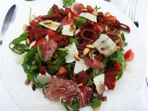 site cuisine italienne les 25 meilleures idées de la catégorie salade italienne