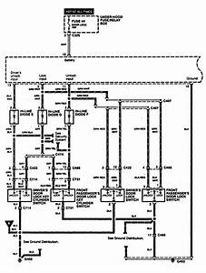Acura Tl  1997  - Wiring Diagrams