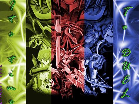 yu gi oh desktop wallpapers anime hd wallpapers