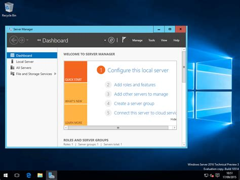 tuto ws  installation de windows server