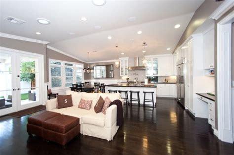 beautiful open kitchen interior designs