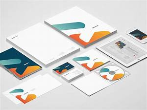 Beunit Corporate Identity by kreujemy.to