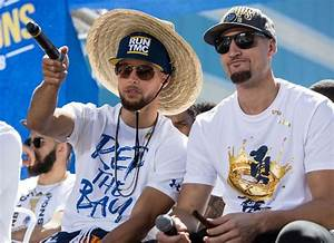 'I'm tired. I want to go eat a sandwich': Klay Thompson ...
