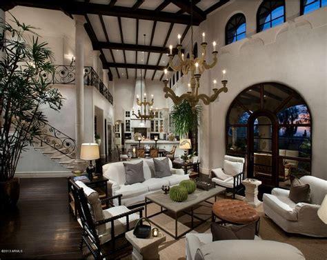 distinctive spanish colonial revival residence elegant