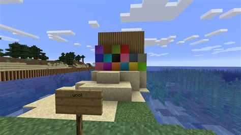 Basic Bedwars Pvp Pack Minecraft Texture Pack