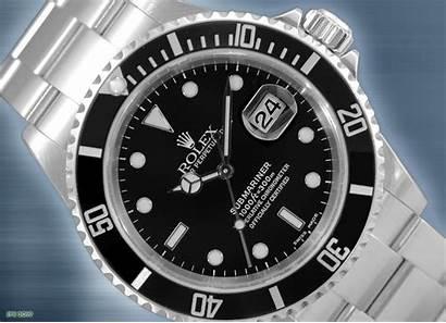 Watches Submariner Rolex
