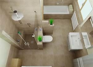Badezimmer Planen Ideen : badezimmer 3d design ~ Lizthompson.info Haus und Dekorationen