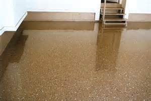 epoxy flooring poured epoxy flooring residential
