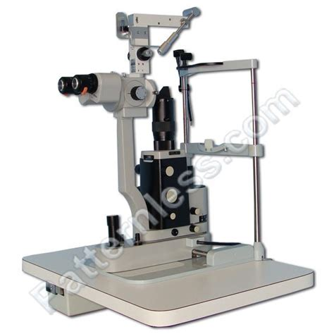 Marco Slit Lamp by Zeiss 30sl M Slit Lamp Vision Systems Inc Vision Systems Inc