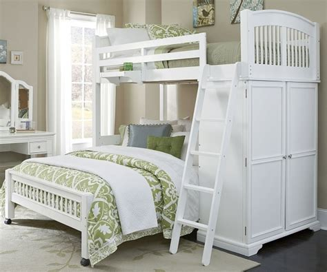 Full Over Queen Bunk Bed Over Futon Twin Pictures 49