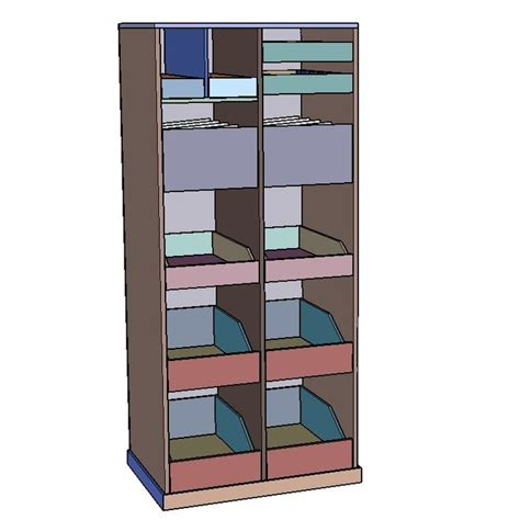 standing kitchen cabinet 1000 ideas about free standing pantry on 2487