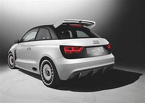 Audi A1 Quattro Prix : audi a1 quattro specs 2012 2013 autoevolution ~ Gottalentnigeria.com Avis de Voitures
