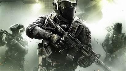 4k Duty Call Warfare Infinite Wallpapers Desktop