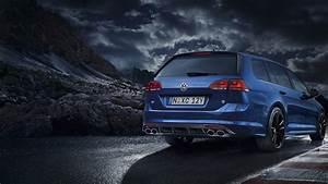 2015 Volkswagen Golf R Variant Wallpapers, Specs & Videos ...