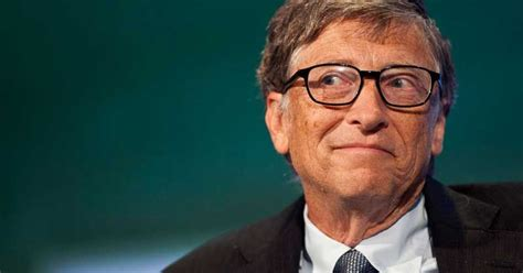 Bill Gates Now Uses An Android Smartphone, Still Wont ...