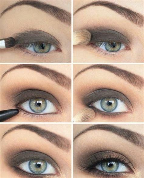 Tutoriel maquillage appliquer une ombre à paupières Femme Actuelle Le MAG