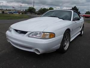 1997 Ford Mustang for Sale | ClassicCars.com | CC-874309