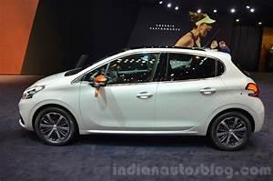 208 Roland Garros : peugeot 208 roland garros side indian autos blog ~ Gottalentnigeria.com Avis de Voitures