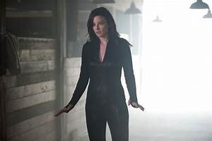 'Continuum' goes further in season two; Rachel Nichols ...